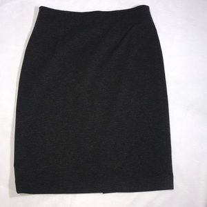 Cache Contour collection pencil skirt